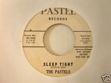 GIRL GROUP The Pastels Pastel 506 Sleep Tight