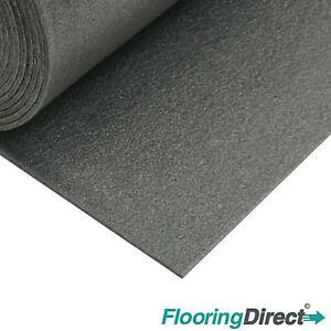 TechniRoll - XPE Underlay- Laminate or Wood Flooring - 6mm - Like Fibreboard XPS