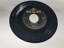 DAVID ROSE AND HIS ORCHESTRA 45 RPM RECORD CIMARRON MGM PICTURE SPELLBOUND