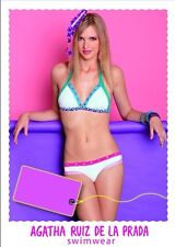 Neu Ibiza must have ! Agatha Ruiz de la Prada Bikini L 38 AS011