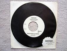 Single / JACK GRUNSKY /  RARITÄT / MUSTERPRESSUNG / AUSTRIA / 1971 /