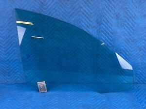 Mercedes CLA250 CLA45 AMG Front Passenger Door Window Glass 2014-2019 OEM