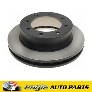 FORD F250 - F350 SUPER DUTY 4WD FRONT DISC BRAKE ROTOR 1999 - 2004 # AR-8580