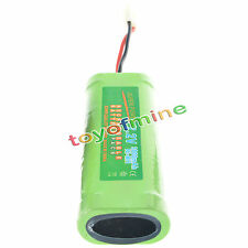 1 pcs 7.2V 3800mAh Ni-Mh rechargeable battery pack RC