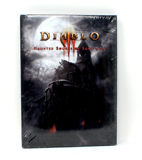 Diablo III Haunted Sons of sanctuary Blizzard Entertainment bande son CD