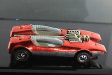 Red Splittin Image Super clean Unrestored Hot Wheels Redline: