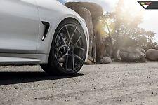 19 Inch Vorsteiner V-FF 101 Wheels - BMW M2 M3 M4 F Series Race Concave
