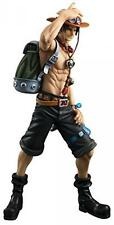 NEW Portrait.Of.Pirates One Piece NEO-DX Portgas D. Ace 10th LIMITED Ver. Figure