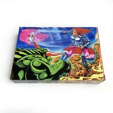 GETSU FUMA DEN - Empty box Famicom replacement spare game case w/ tray Getsufu