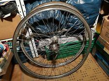 Rennrad Laufräder Alessa 114 Alloy