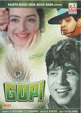 GOPI (DILIP KUMAR) - BRAND NEW ORIGINAL BOLLYWOOD DVD