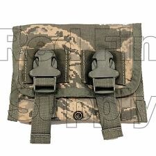 Triple 40mm Grenade Pouch DF-LCS M203  ABU Air Force Tiger  MOLLE USGI Eagle Ind