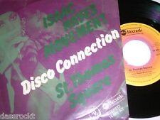 "7"" - Isaac Hayes Movement/discoteca Connection & St. Thomas Square - 1975 # 3149"