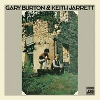 Gary Burton and Keith Jarrett - Gary Burton and Keith Jarrett [CD]