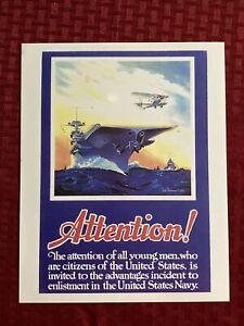 United States Navy 8x10 Photo