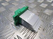 KIA SPORTAGE MK3 2014-16 RHEOSTAT (2.0l 16v CRDI DIESEL AWD D4HA)          #8822
