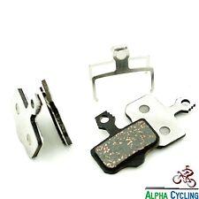 Disc Brake Pads For AVID Elixir 1 3 5 7 9 XO Disc Brake, Alu EX Plus, 2 Pairs