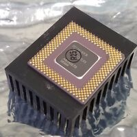 Intel Pentium P1, 75 Mhz Processor A8050275 with Heat Sink