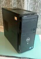 DELL VOSTRO D11M Desktop PC Intel Core i3 CPU 3.30 GHz 2GB RAM, 160GB HD Win 10