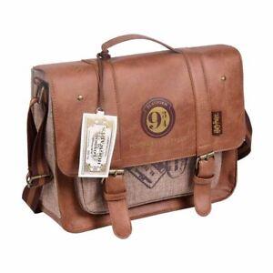 Harry Potter Hogwarts Express Satchel Shoulder Bag