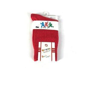 Origins Collection Boys Dress Socks Assorted Colors Sock Size 7-8.5
