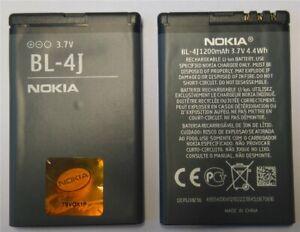 Akku NOKIA BL-4J  Akku Batterie 1200mAh für C6 C6-00 Lumia 620