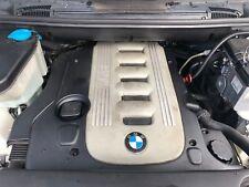 BMW X5 E53 DIESEL ENGINE  3.0, TURBO, E53, M57N 150KW TRAVELLED 162000KM