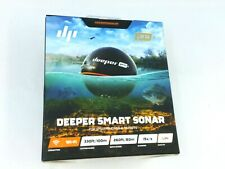 Deeper Pro/ GPS Wi-fi Wireless Smart Sonar Fish Finder