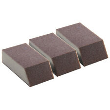 """6/"""" sticky sandpaper sanding disc block Kit KEEN Abrasives #54786 2 Pack"""