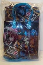 12 MONSTER HIGH goody treat loot gift bags birthday Halloween party supplies