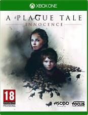 A Plague Tale Innocence | Xbox One New