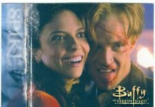 Buffy TVS The Story Continues Promo Card P3