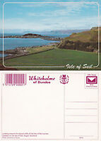 1980's ISLE OF SEIL OBAN ARGYLLSHIRE SCOTLAND UNUSED COLOUR POSTCARD