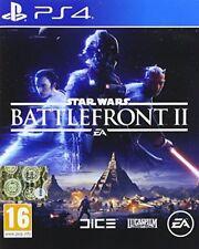Star Wars Battlefront II by EA Electronic - EAN 5030943121611