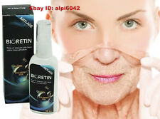 Bioretin is an excellent anti-wrinkle treatment