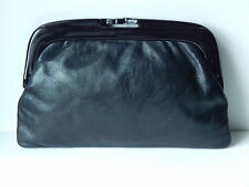 Women's Leather Eveningwear Vintage Bags, Handbags & Cases