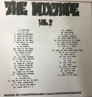 Oldschool Hiphop Dj Mix Weddings Cd 52 Tracks MEGAMIX The Mixtape Vol 2 RAPHIP