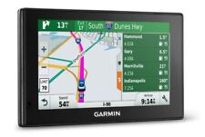 "Garmin - DriveSmart 50LMT 5"" GPS with Built-In Bluetooth, Lifetime Map/Traffic"