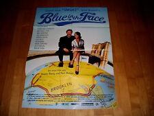 Kinoplakat: Blue in the Face  HARVEY KEITEL+MIRA SORVINO
