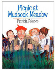 Picnic at Mudsock Meadow by Patricia Polacco (2009, Paperback)