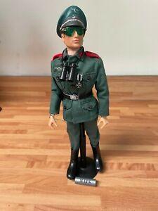 Action Man Vintage German Staff Officer