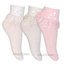 Ropa de niña de 2 a 16 años blanco color principal rosa