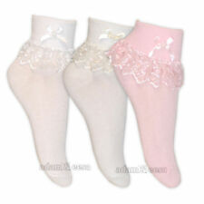 Ropa de niña de 2 a 16 años de color principal rosa de nailon