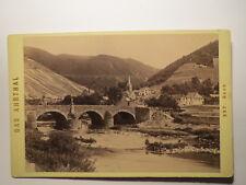 Das Ahrthal / Ahrtal - 1893 - Rech / KAB