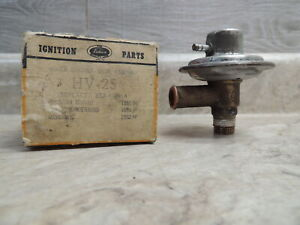 Vulcan HV25 Valve Heater Water Control 52-56 Ford 55-57 Thunderbird B5A-18495-A