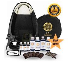STAR BUY!!Latest Spray Tanning Kit! TS20 Machine,
