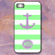 New Monogram Phone Case for iPhone 4/4S - 5/5S Case - 5C - 6 - 6 Plus