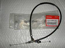 Honda New Genuine CBR600F4 Throttle Cable A 17910-MBW-000 600 CBR600