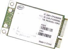 Intel 512AN_MMW WLAN Mini Wireless Laptop PCI-E LAN  5100 G86C0003FQ10