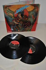 LP 33 DOKKEN beast from the east elektra germany apribile
